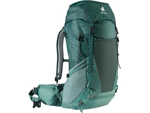 deuter Futura Pro 34 SL Zaino Donna, verde